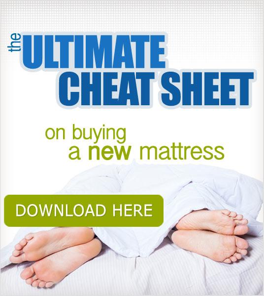 MattressCheatSheet