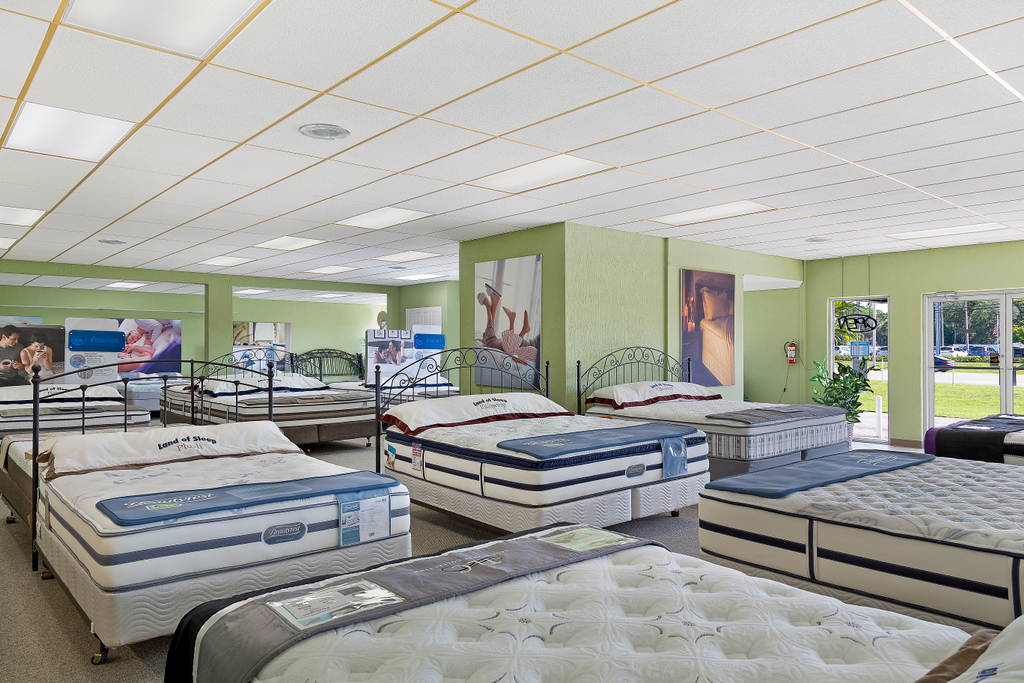 Why You Should Support a Local Family-Owned Mattress Store in Downtown Sarasota