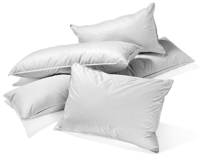 Different Types of Pillows and How to Choose the Best One