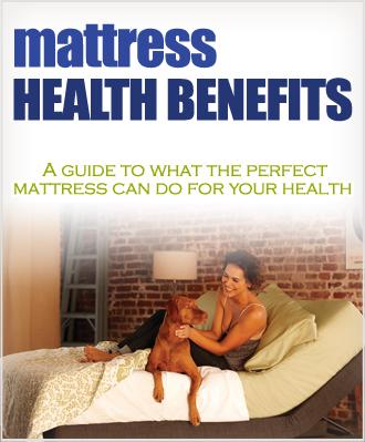 Mattress Health Benefits