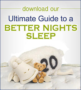 Sleep Better EBook