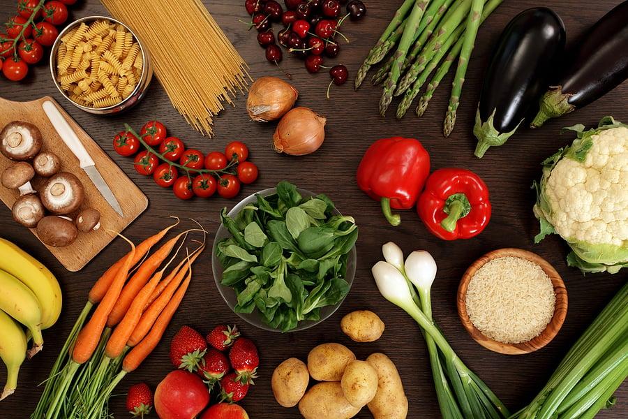 bigstock-Healthy-Eating-20502122