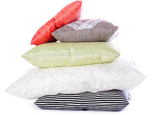 pillow varieties