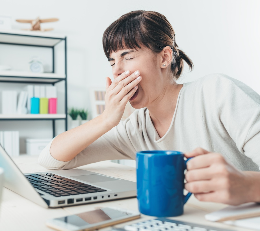 9 Side Effects Of Sleep Deprivation