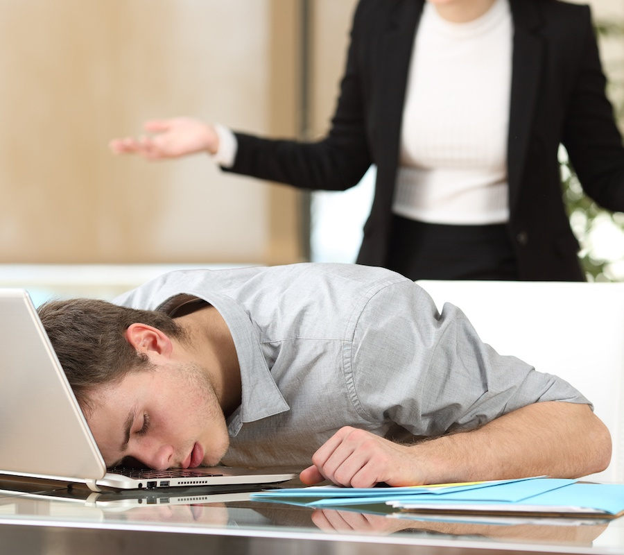 Are You Suffering from Narcolepsy or Just Normal Fatigue?