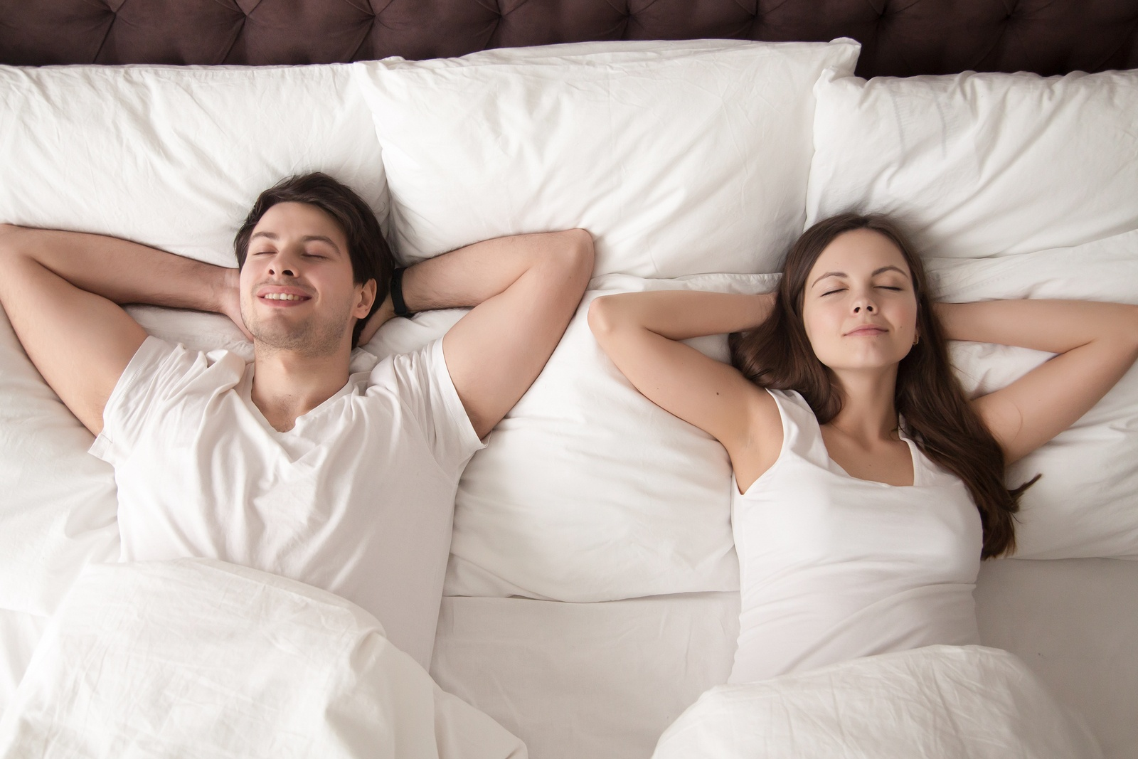 6 Ways To Improve Your Sleep Environment