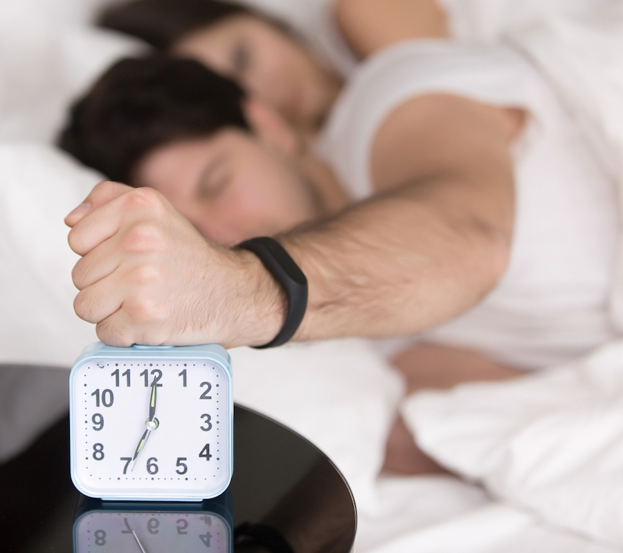 5 Effects of Oversleeping and How the Right Mattress Can Help