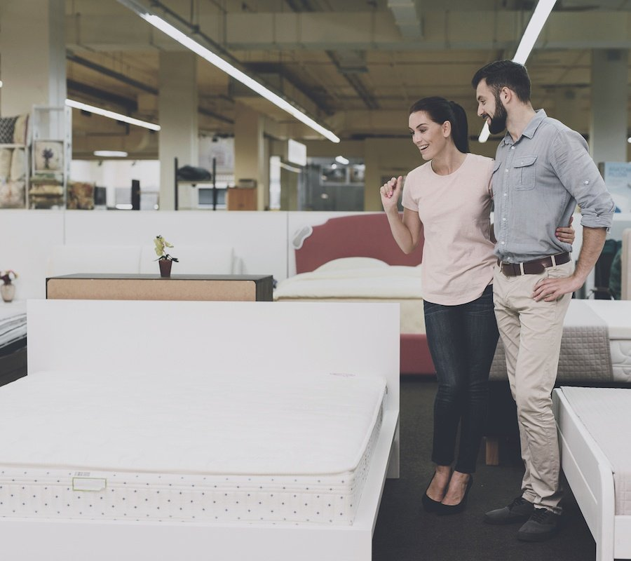 Florida Residents: Can Your Mattress Stand the Heat?