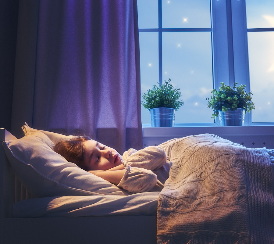Night Terrors: Who Is Most Likely To Suffer From It And Why