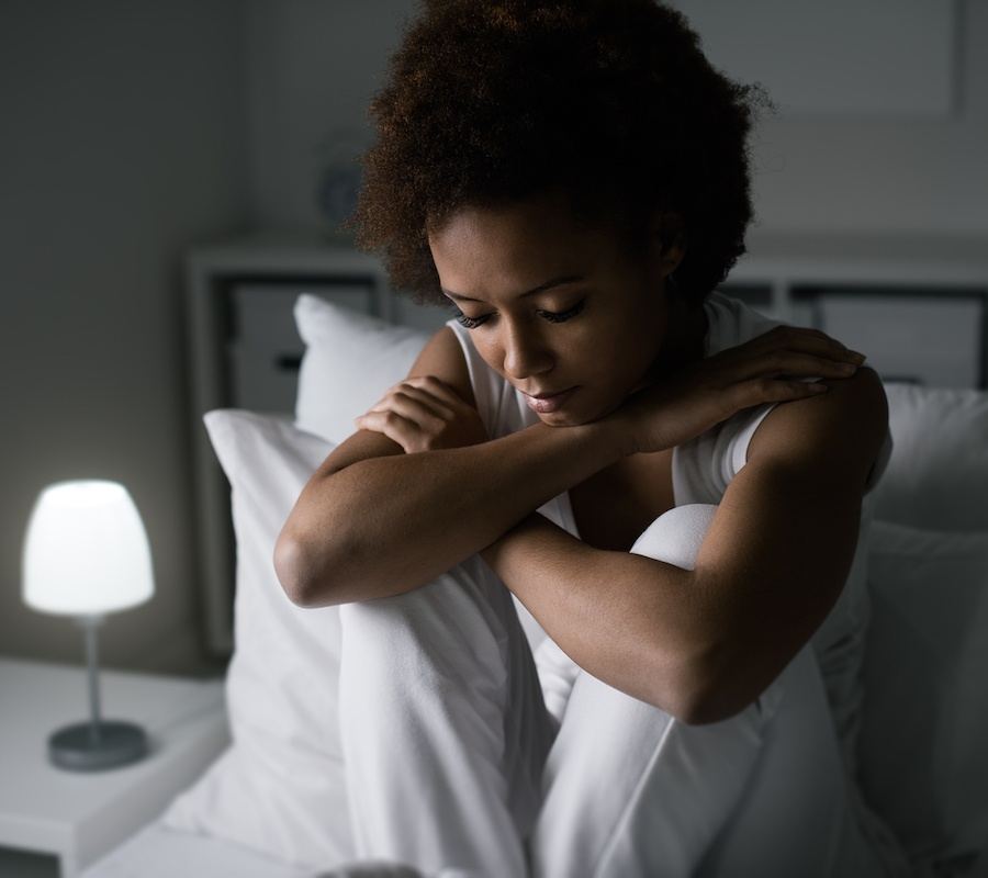 Too Anxious to Sleep? Try These 3 Proactive Tips Before Bedtime