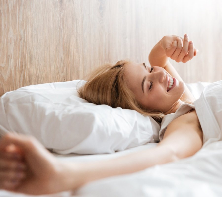 How Does Sleeping on a Good Mattress Help Improve Circulation?
