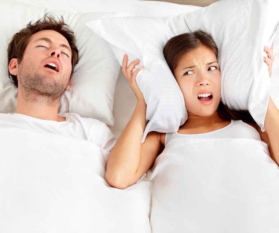 Is Snoring Bad for Your Health?
