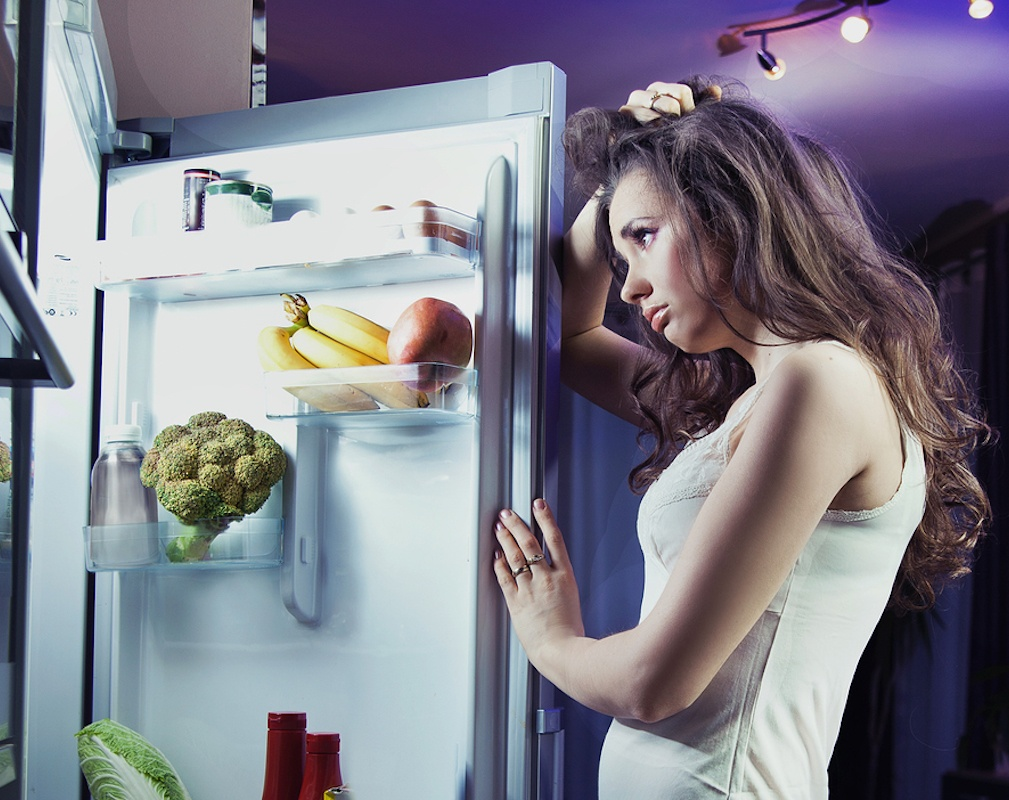 Healthy Sleep Habits Can Lead to Better Eating Habits