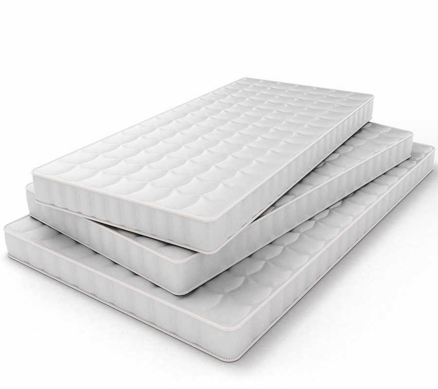 Mattress Size Guide: Twin, Full, Queen, King