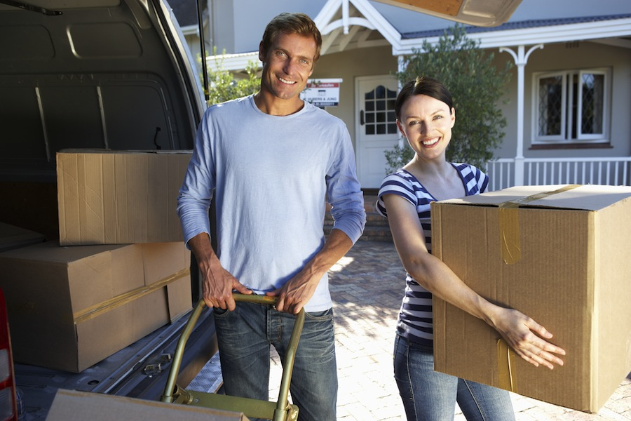 Top 5 Things to Keep in Mind When Planning a Move