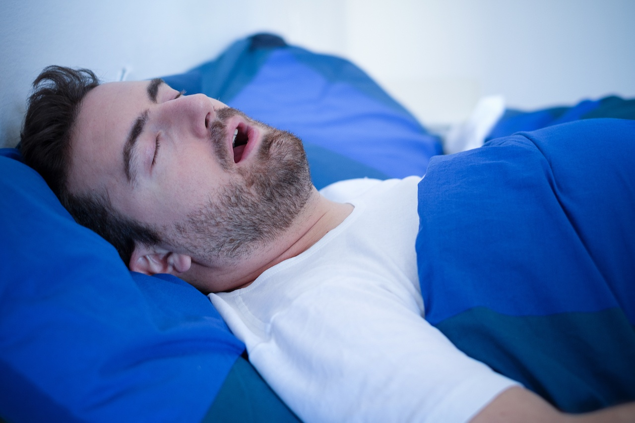 Sleep Health and Oral Health, Strange Bedfellows