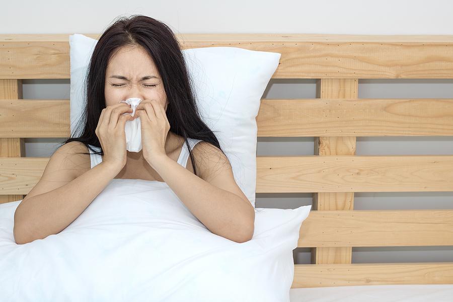 Seasonal Allergies And Their Impact On Your Sleep