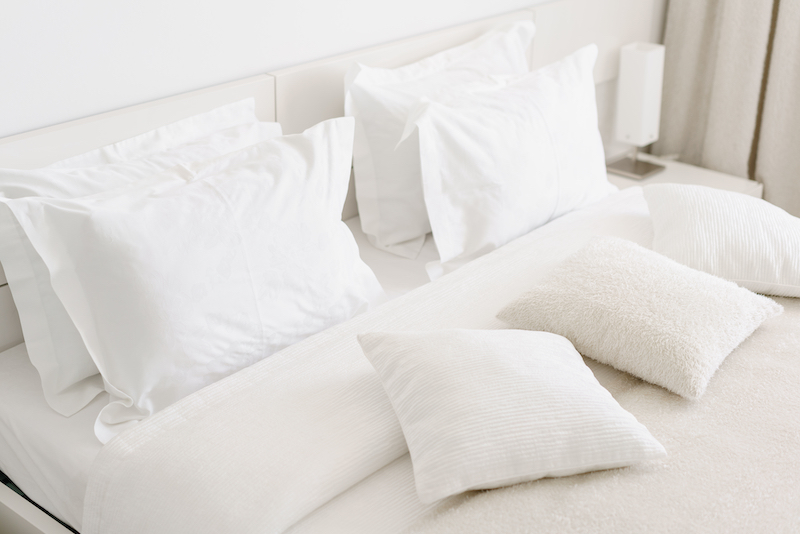 Is There a Right Pillow for Every Age and Stage?