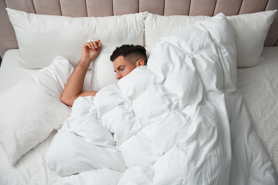 The Best Mattress for Cold Sleepers