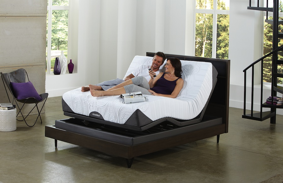 Where to Buy an iComfort Mattress in Sarasota