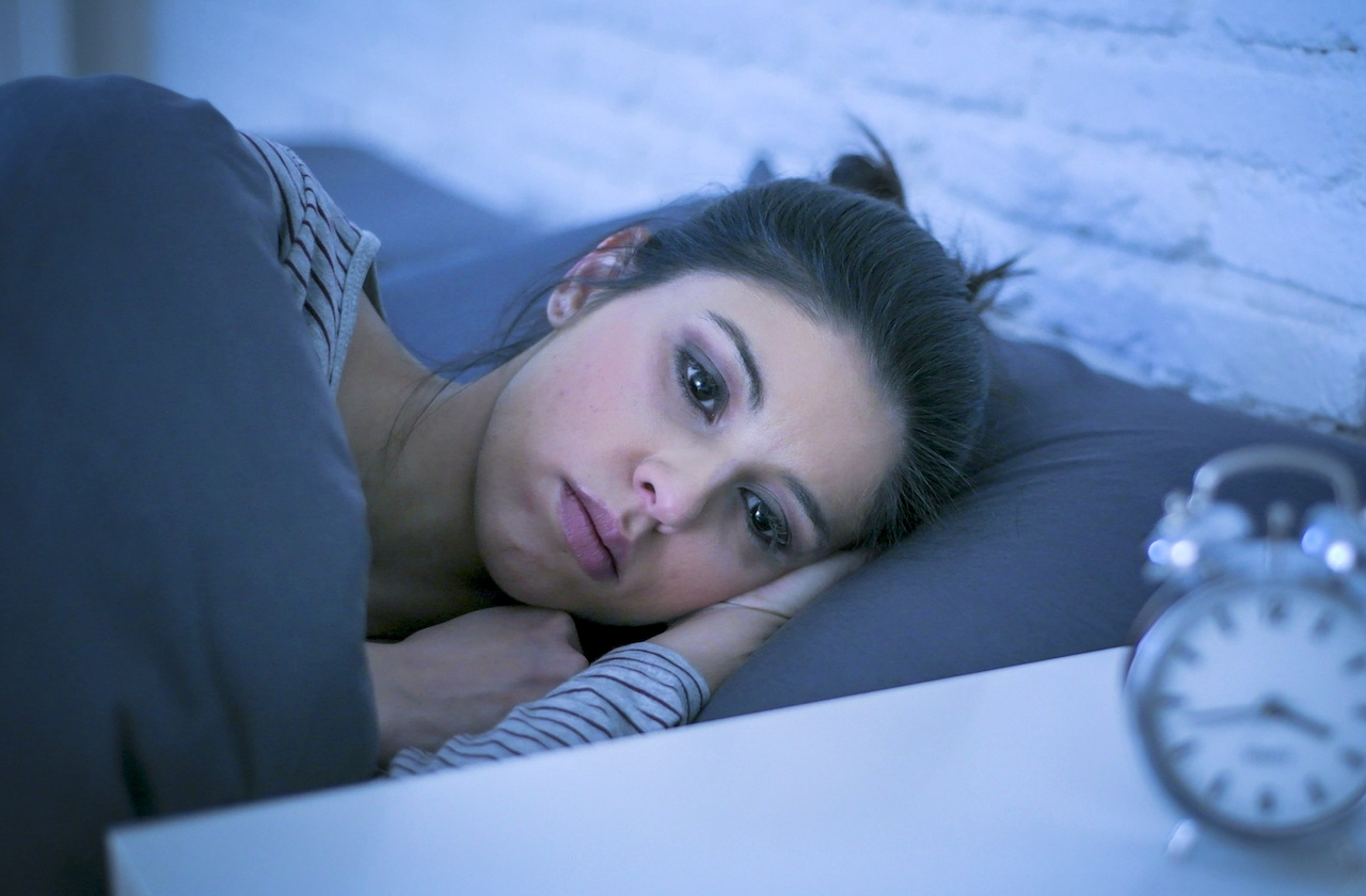 5 Signs You May Be Suffering From Insomnia