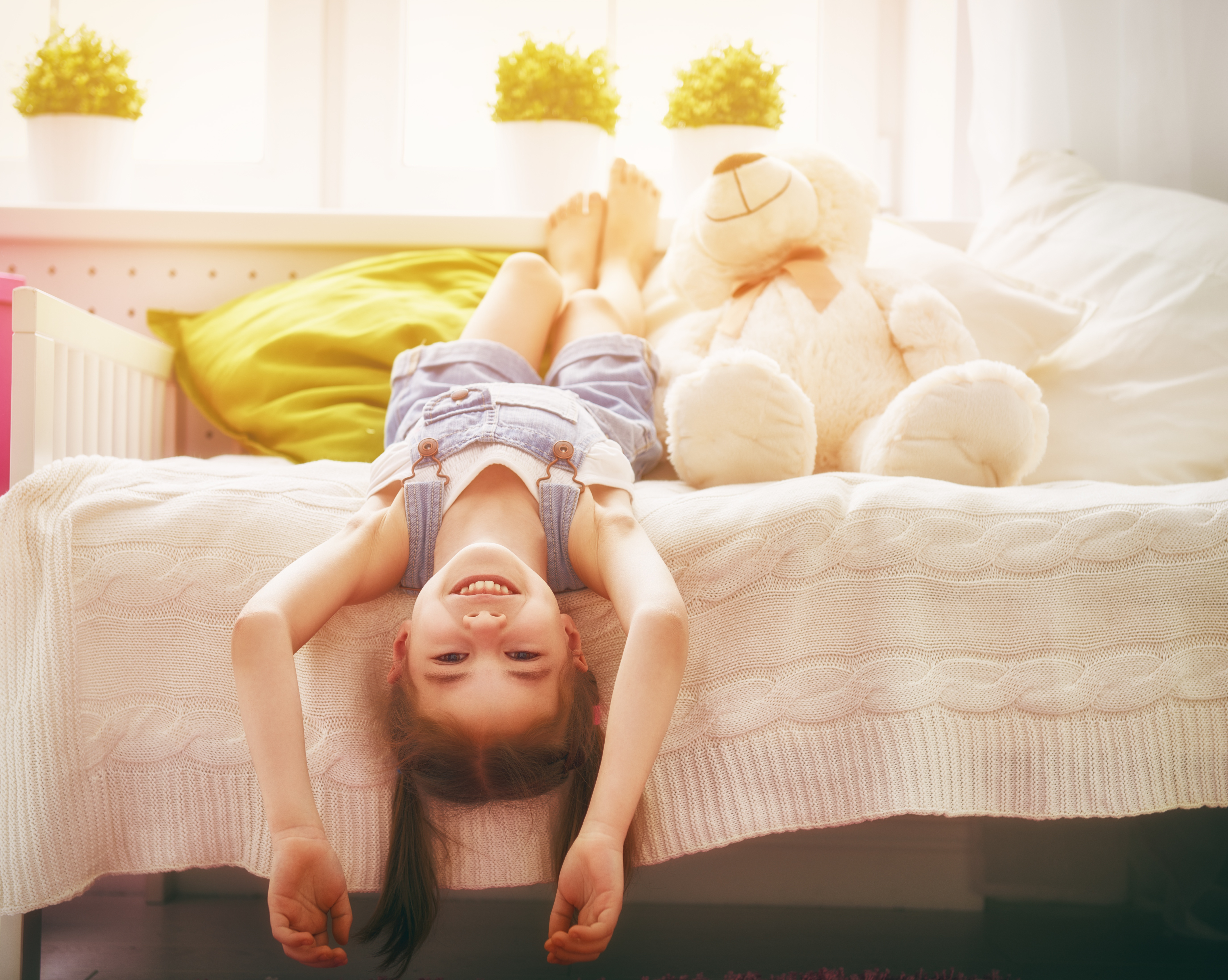 When to Transition Your Little One from a Crib to A Regular Mattress