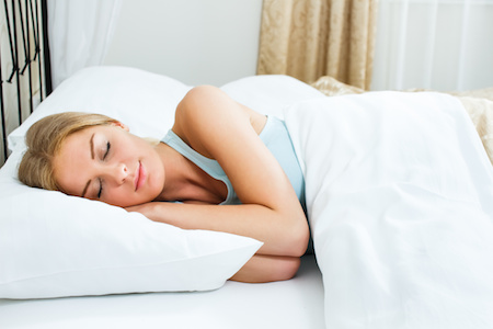 The Health Benefits of Napping