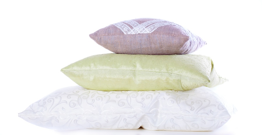 How to Care for your Pillows