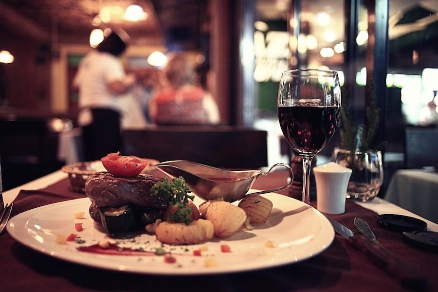 Top 9 Restaurants in Sarasota and Siesta Key