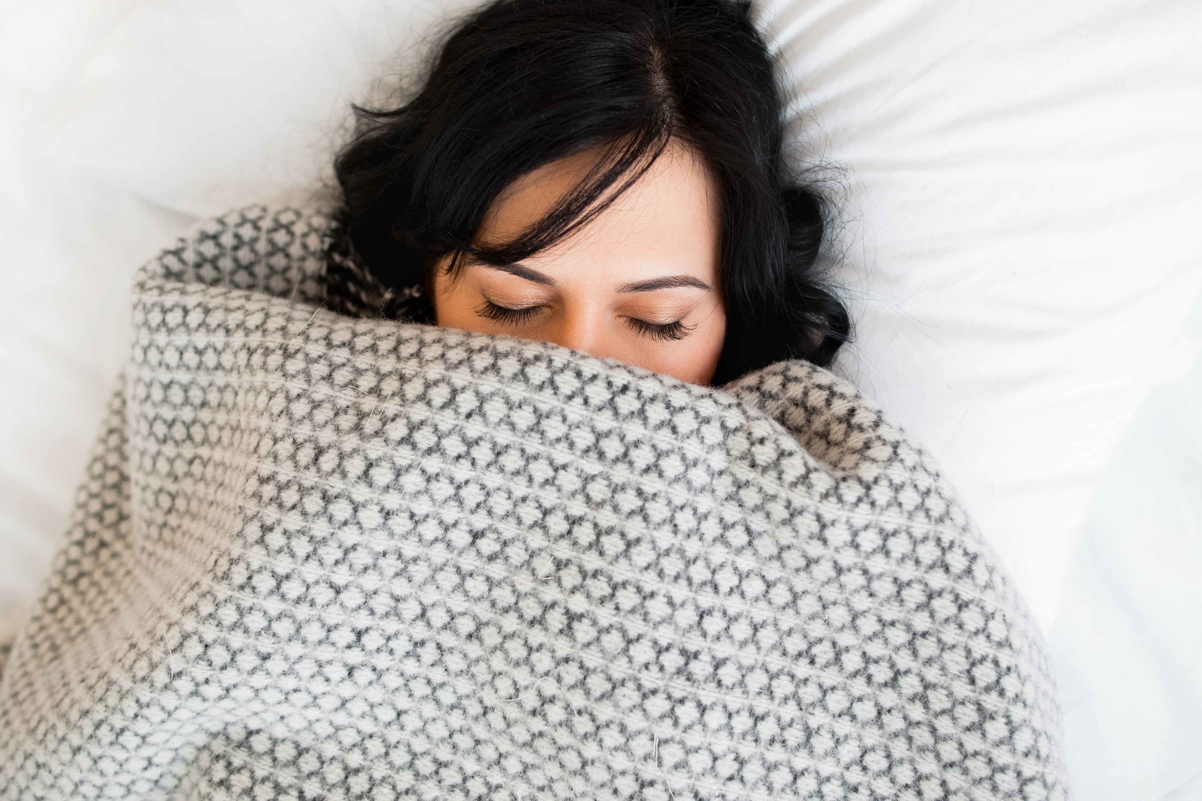 Can Room Temperature Affect Your Quality of Sleep?
