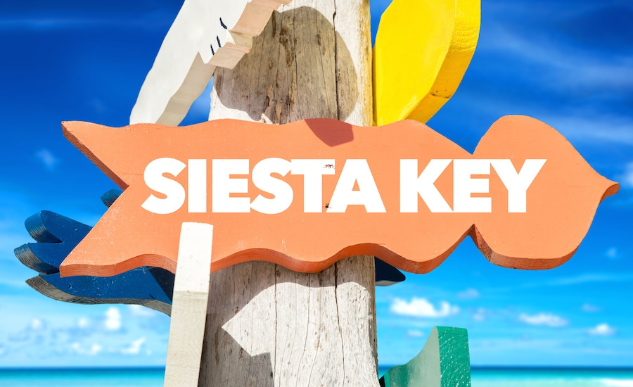 Top Ten Siesta Key Activities to do This Summer