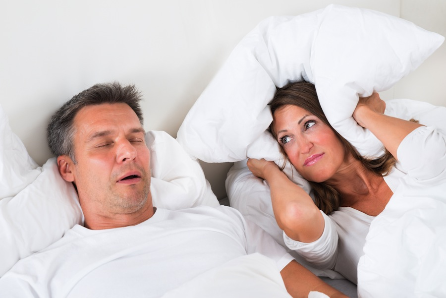 How Can You Tell the Difference Between Snoring and Sleep Apnea?