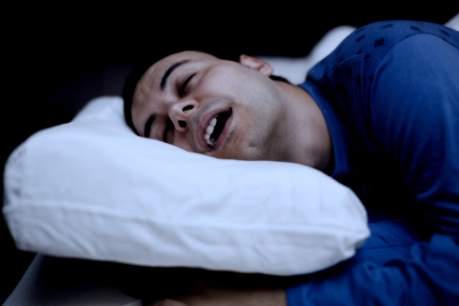 Can A Change in Weather Affect Your Sleep?