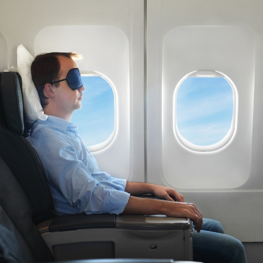 Preparing for Drift Off: Tips for Sleeping on a Plane