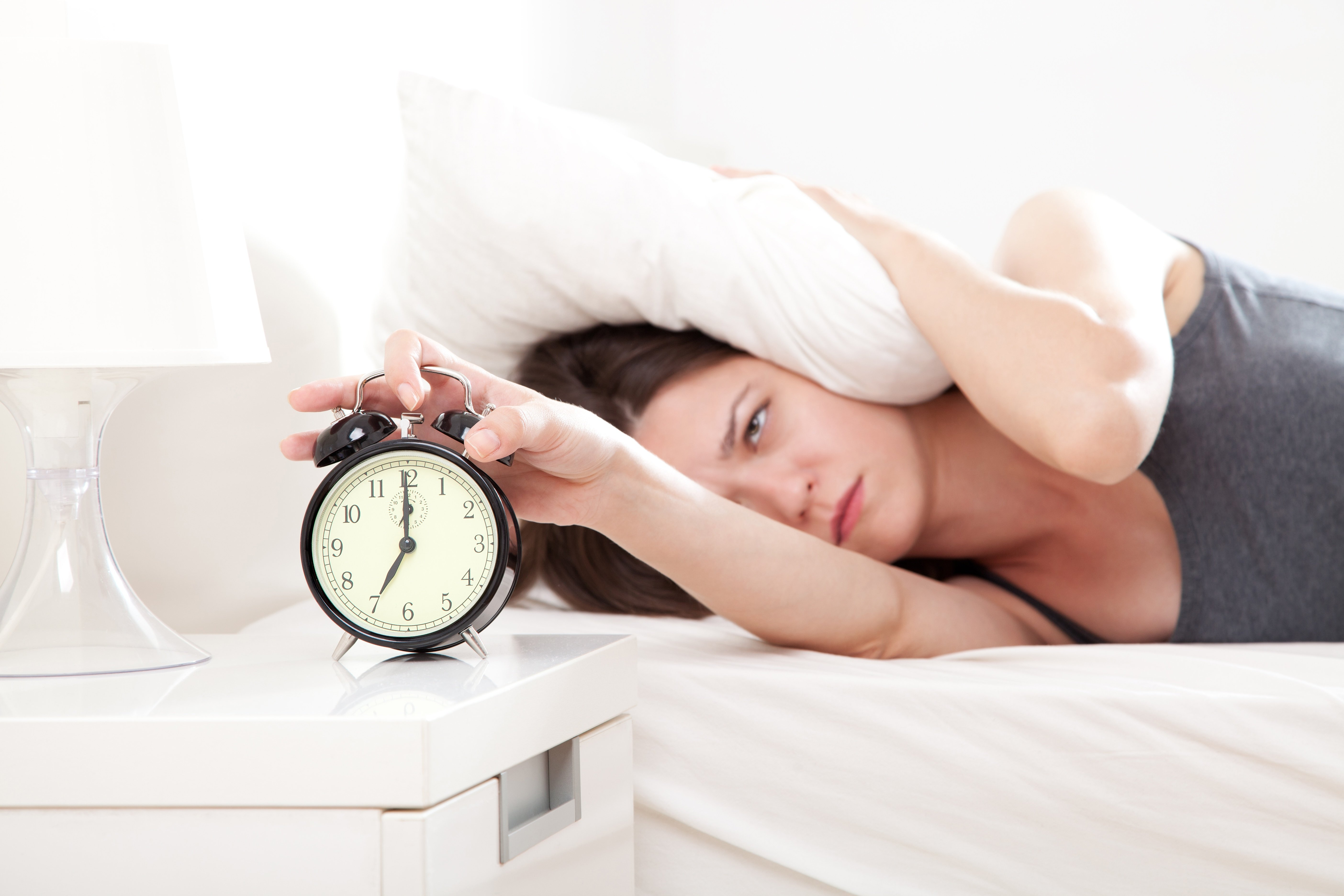 How to Wake up Without Hitting Snooze