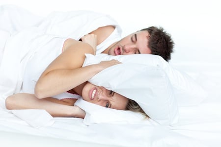 Will an Adjustable Bed Help with Snoring?