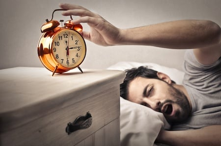 Can I Train My Body to Function on Less Sleep?