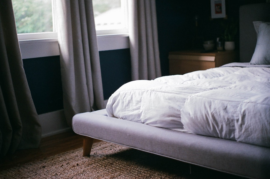 5 Easy Steps to Clean Your Mattress